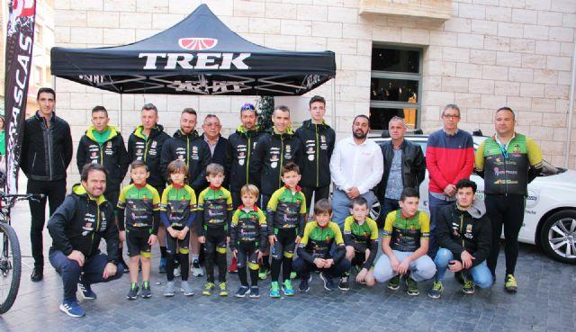 El II Trofeo BTT Beniel amplía su recorrido y el número de participantes - 1, Foto 1