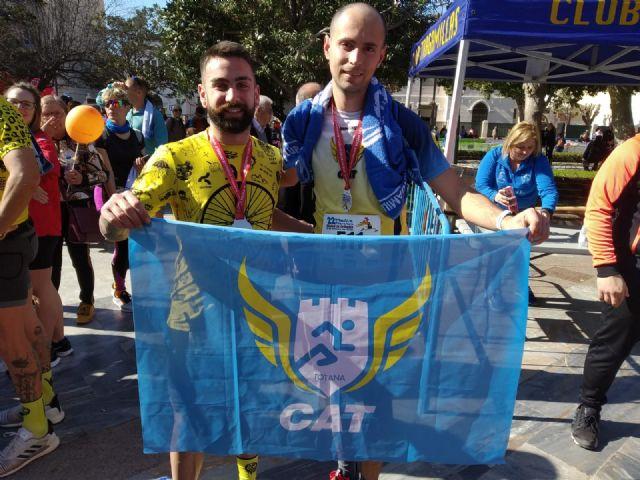 El CAT cosecha tres nuevos podios en Murcia y buenas marcas en la Media Maratón de Orihuela - 2, Foto 2