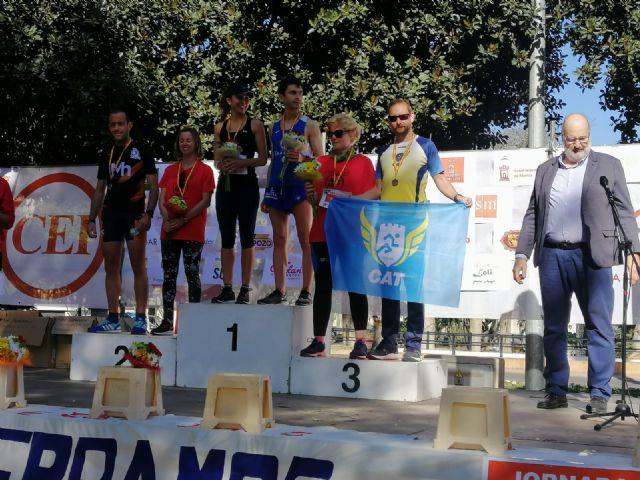El CAT cosecha tres nuevos podios en Murcia y buenas marcas en la Media Maratón de Orihuela - 3, Foto 3