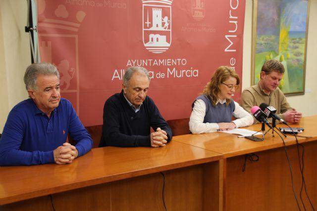 XII Encuentro de Cuadrillas de El Berro. Domingo 16 de febrero de 2020, Foto 1