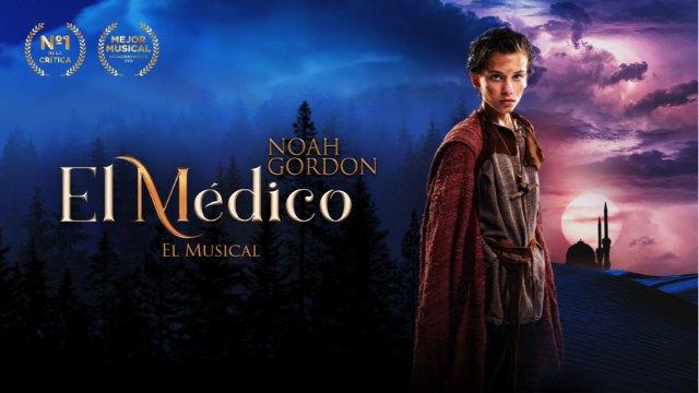 El musical, El Médico llega a Murcia - 1, Foto 1