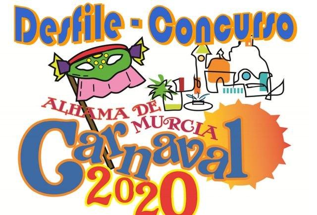 Carnaval de Alhama de Murcia 2020. Del 21 de febrero al 1 de marzo, Foto 1