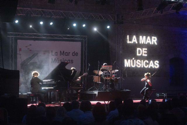 La Mar de Músicas, mejor evento cultural de la Región de Murcia en 2019, - 1, Foto 1