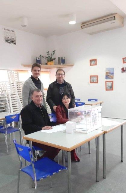 La ex concejala Antonia Camacho Crespo es elegida nueva alcaldesa pedánea de El Paretón-Cantareros - 5, Foto 5