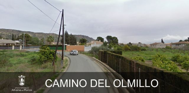 Licitadas las obras de mejora de los caminos Ramblar y Olmillo - 2, Foto 2