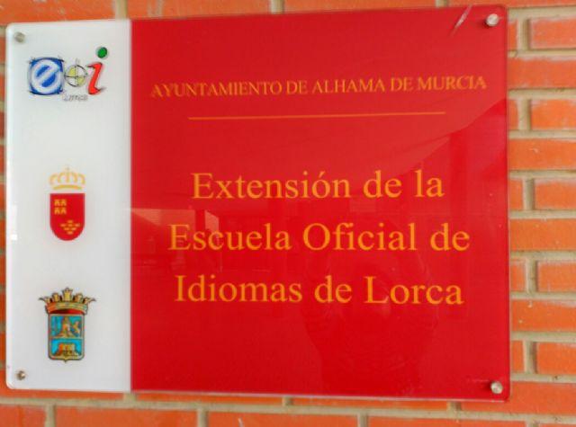Abierto del plazo para la matrícula en modalidad libre de las Escuelas Oficiales de Idiomas, Foto 1