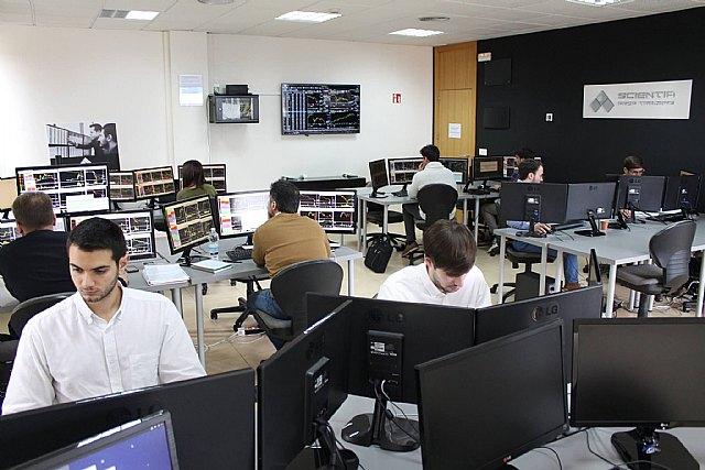 El Instituto IBT estrena Doctorado en Big Data y Finanzas Cuantitativas con la colaboración de la UNADE - 1, Foto 1