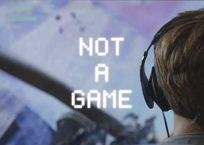 Estreno de NOT A GAME, un documental sobre el impacto de los videojuegos en la sociedad - 1, Foto 1