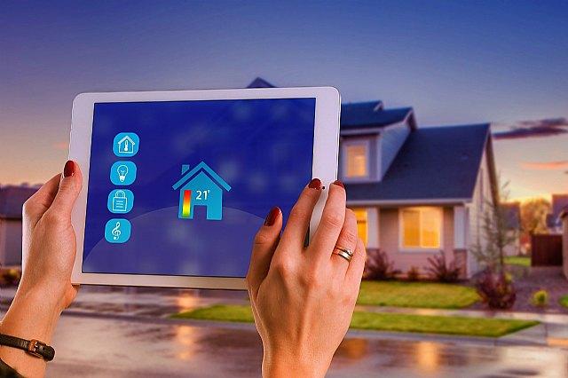 ¿Por qué es importante contar con un sistema de seguridad inteligente en casa? - 1, Foto 1