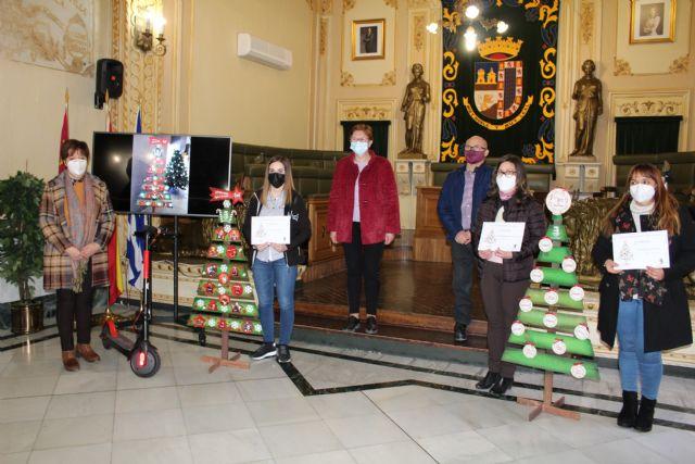 El Ayuntamiento entrega los premios de las campañas comerciales realizadas en Navidad - 1, Foto 1