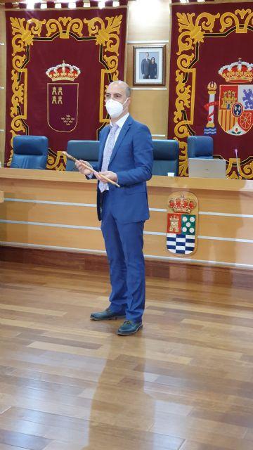 Eliseo García Cantó, nuevo alcalde de Molina de Segura - 2, Foto 2