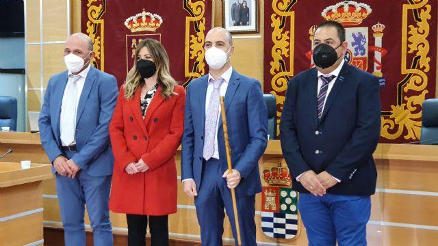 Eliseo García Cantó, nuevo alcalde de Molina de Segura - 4, Foto 4