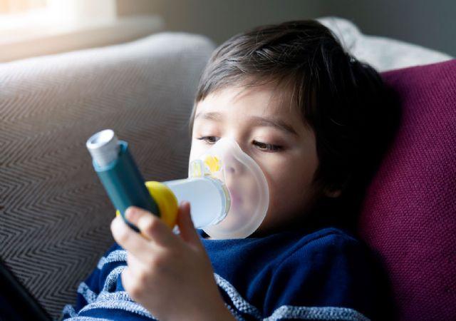 El asma es una de las enfermedades crónicas más prevalentes en la infancia - 1, Foto 1