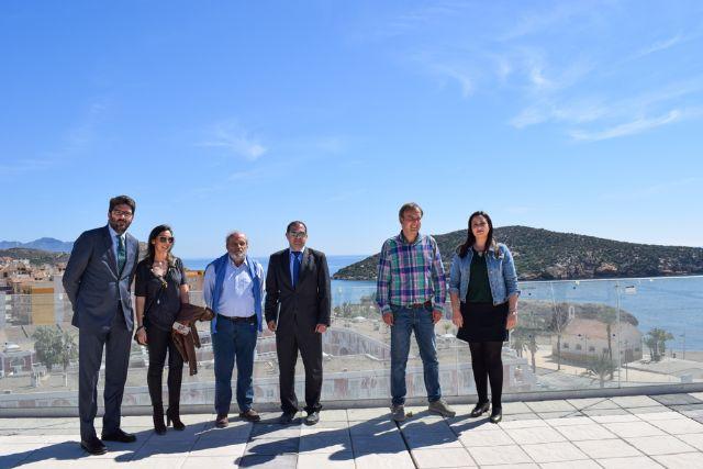 El nuevo hotel Dos Playas de Mazarrón tendrá capacidad para alojar a más de 500 personas - 2, Foto 2