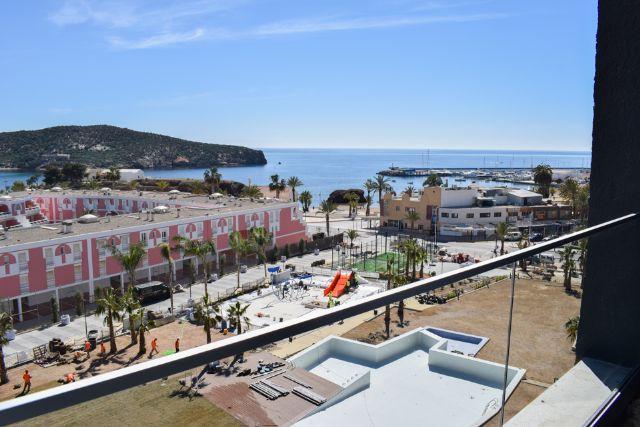 El nuevo hotel Dos Playas de Mazarrón tendrá capacidad para alojar a más de 500 personas - 3, Foto 3