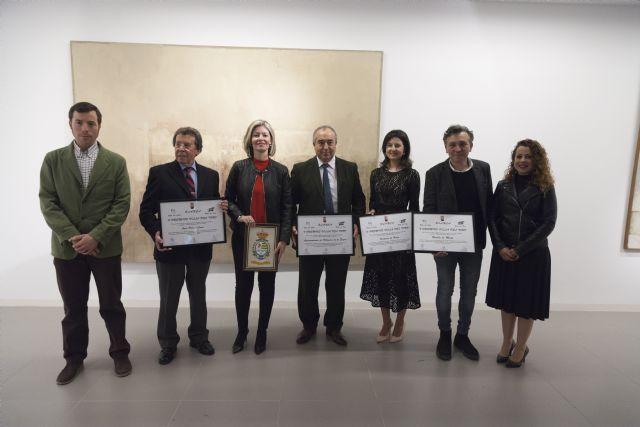 El ayuntamiento de Blanca entrega los V Premios Villa del Toro - 1, Foto 1