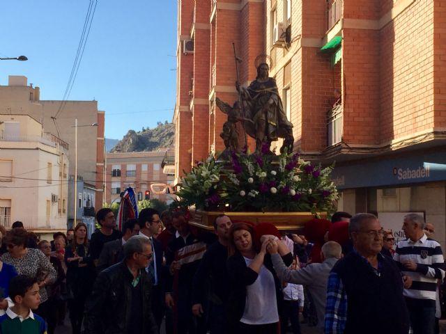 Preludio de las Fiestas de Blanca en honor a San Roque 2019 - 2, Foto 2