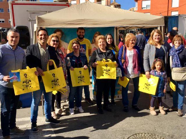 Ecoembes y Ayuntamiento inician la campaña Recicla, piensa con los pulmones - 1, Foto 1