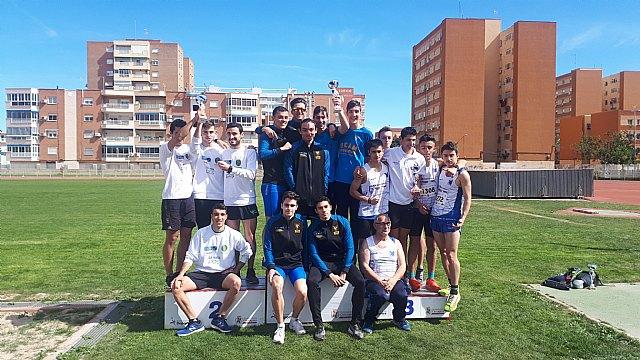 El UCAM Cartagena Campeón de Invierno 2020 - 1, Foto 1