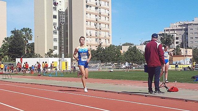 El UCAM Cartagena Campeón de Invierno 2020 - 2, Foto 2