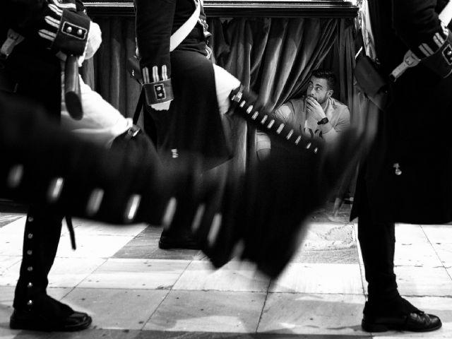 Juan Carlos Hervás y Manuel Paredes ganadores del X certamen internacional de fotografía de Semana Santa - 2, Foto 2