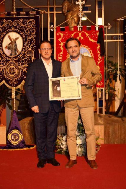 Juan Carlos Hervás y Manuel Paredes ganadores del X certamen internacional de fotografía de Semana Santa - 5, Foto 5