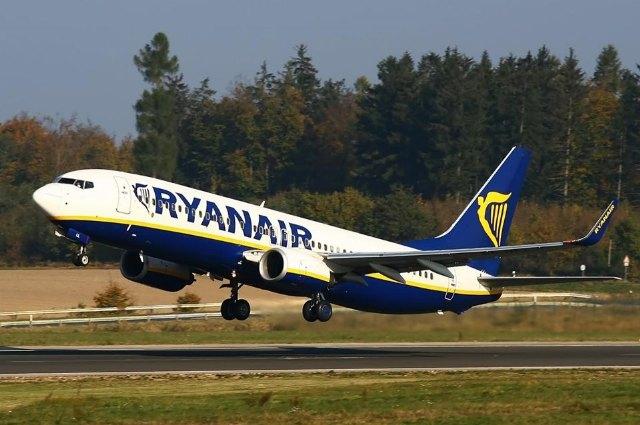 Ryanair suspende todos sus vuelos en Italia hasta el 8 de abril tras las nuevas medidas impuestas por el gobierno italiano - 1, Foto 1