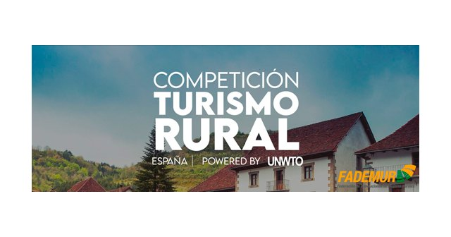 Competición de Turismo para el desarrollo rural - 1, Foto 1