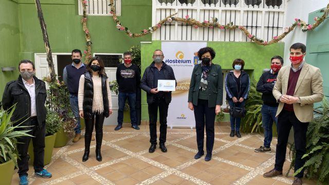Ayuntamiento y Hostelum ponen en marcha la iniciativa Entrevistas con sabor lumbrerense para fomentar el consumo en la hostelería del municipio - 2, Foto 2
