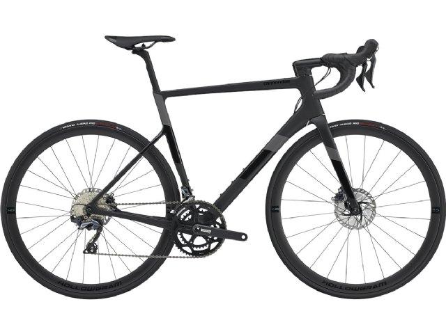 Bicicletas Borrascas entrega a Valverde Team-Terra Fecundis las Cannondale SuperSix EVO - 2, Foto 2
