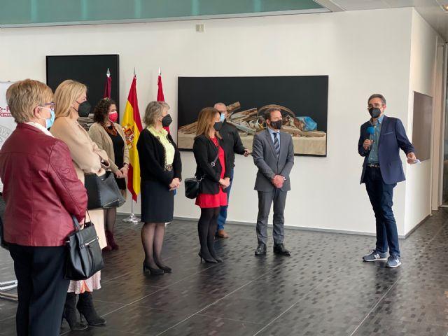 Se inaugura la sede permanente de la de la Universidad de Murcia en de Torre Pacheco - 4, Foto 4