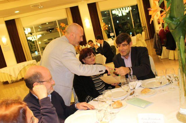 La Asociación de Cultura Clásica agradece el apoyo del Ayuntamiento - 2, Foto 2