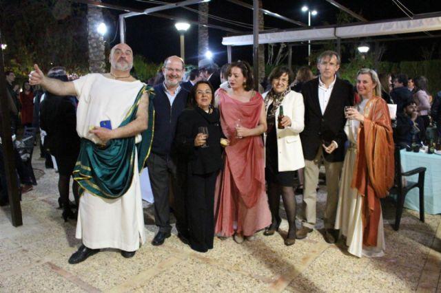 La Asociación de Cultura Clásica agradece el apoyo del Ayuntamiento - 3, Foto 3