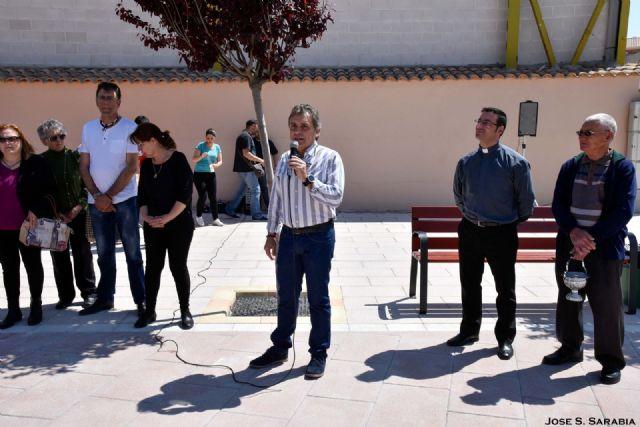 Inauguración de la nueva Plaza de la Cruz de Fortuna - 2, Foto 2