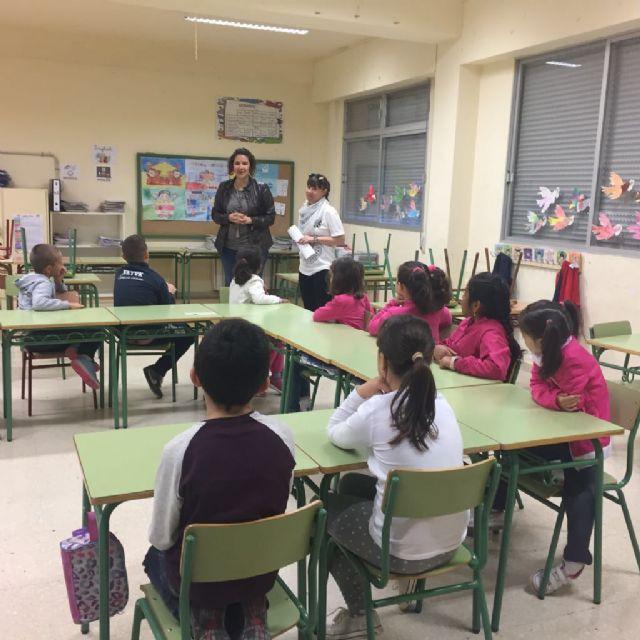 Escuela de primavera conciliando en vacaciones - 1, Foto 1