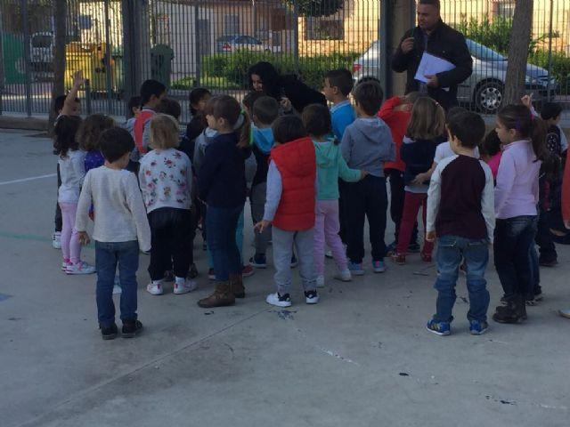 Escuela de primavera conciliando en vacaciones - 2, Foto 2