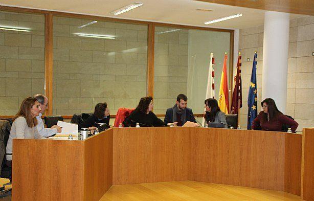 El último pleno ordinario de esta legislatura 2015/2019, correspondiente a este mes, se celebrará el 30 de abril - 4, Foto 4