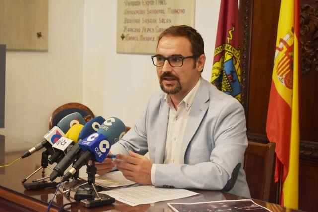 El PSOE denuncia las deficiencias en el sistema de alumbrado público que padecen los vecinos de Zarcilla de Ramos, Zarzadilla de Totana y Las Terreras - 2, Foto 2