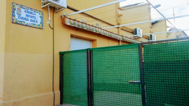 Se actualizan las tarifas y el canon del contrato del servicio público educativo de los Centros de Primer Ciclo de Educación Infantil Municipal en Totana - 5, Foto 5