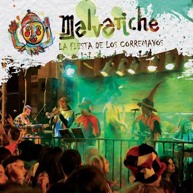 XIX Alhama en Concierto Folk - Fiesta de Los Mayos 2019, Foto 4