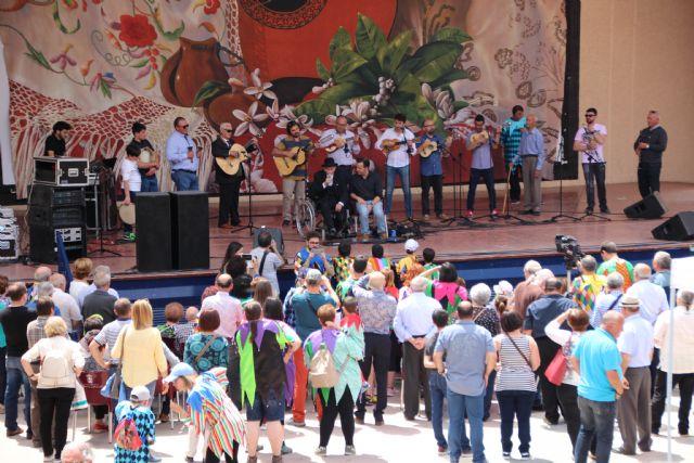 XIX Alhama en Concierto Folk - Fiesta de Los Mayos 2019, Foto 6
