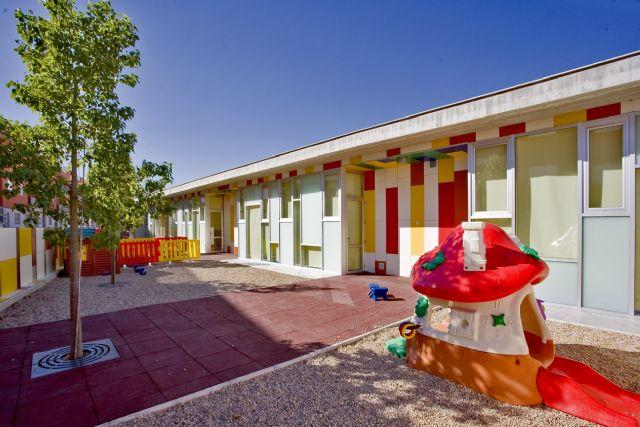 Admitidas todas las solicitudes realizadas para la escuela infantil Gloria Fuertes y el CAI Los Cerezos, Foto 2