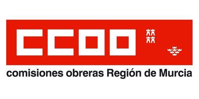 CCOO REGIÓN DE MURCIA demanda más seguridad para todos los trabajadores/as y estarán vigilantes para que no se ponga en juego su salud - 1, Foto 1