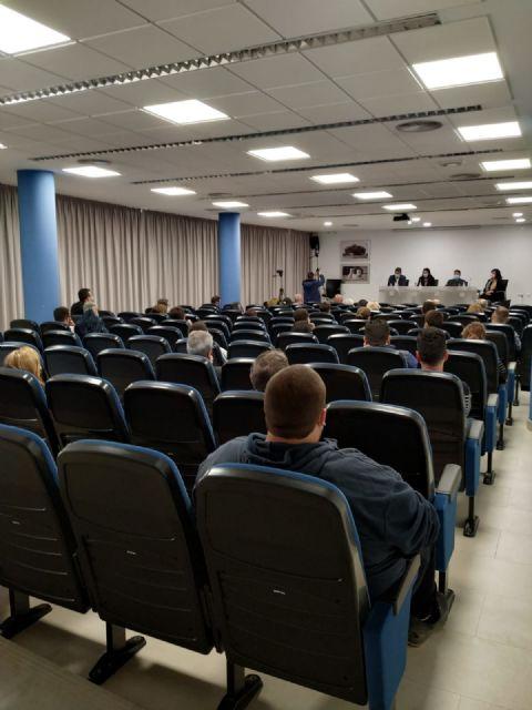 El Gobierno regional informa a los jóvenes agricultores de Fuente Álamo de la nueva convocatoria de ayudas por valor de 9,2 millones - 1, Foto 1