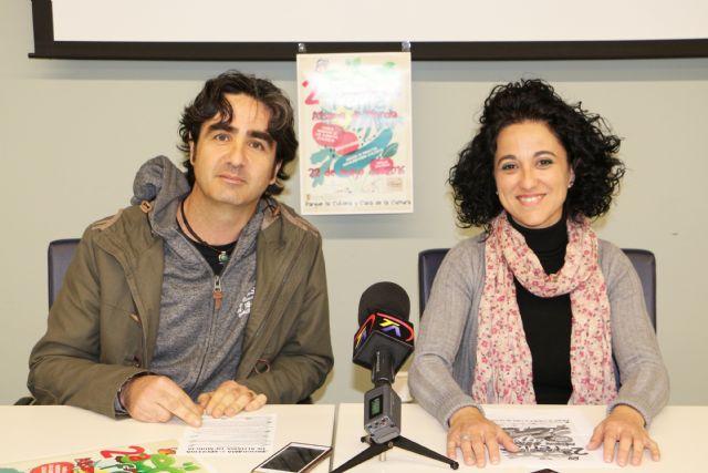 El 22 de mayo se celebrará la 2ª Ecoferia de Alhama de Murcia, Foto 1