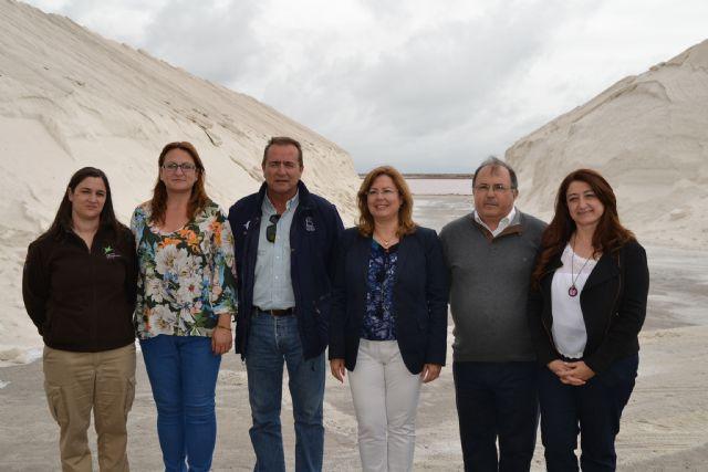San Pedro celebra el 750 aniversario de la anexión de las Salinas a la Corona de Castilla - 1, Foto 1