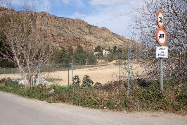 Próxima licitación del proyecto del IES Valle de Leiva en El Praíco, Foto 1