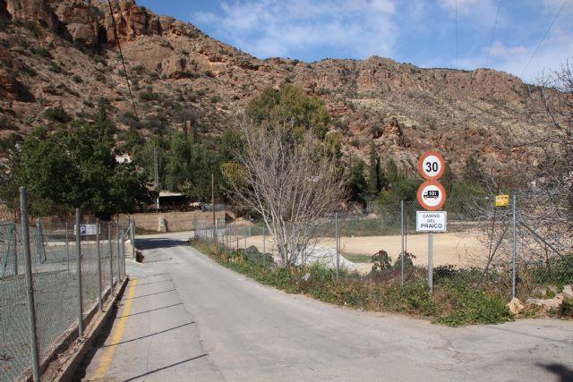 Próxima licitación del proyecto del IES Valle de Leiva en El Praíco, Foto 2