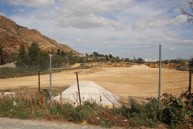 Próxima licitación del proyecto del IES Valle de Leiva en El Praíco, Foto 3