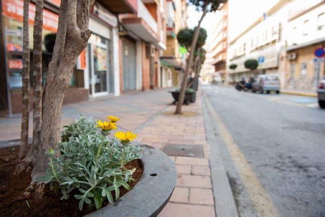 El nuevo contrato de jardinería ampliará el número de actuaciones de este servicio municipal, Foto 3